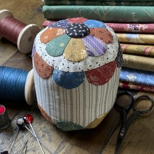 mini pincushion pattern